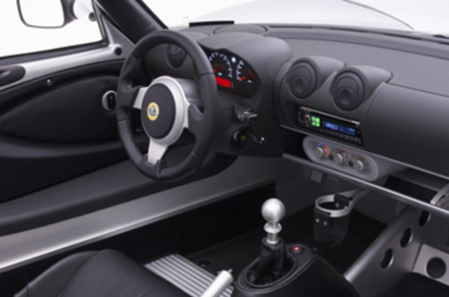 Lotus Elise Sc Review Autocar