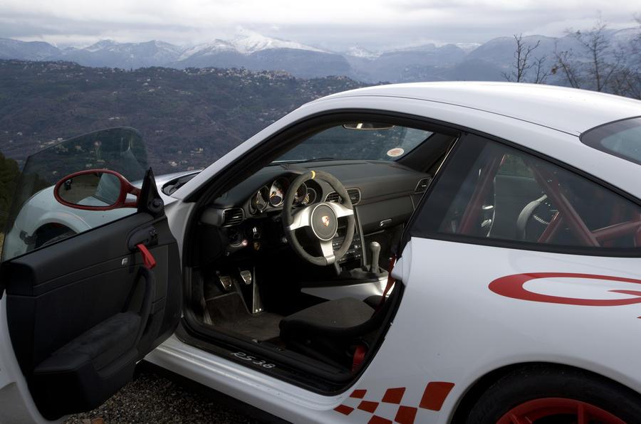 Porsche 911 Gt3 Rs 2010 2012 Review 2017 Autocar