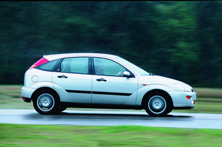 Ford Focus Used Buying Guide Autocar