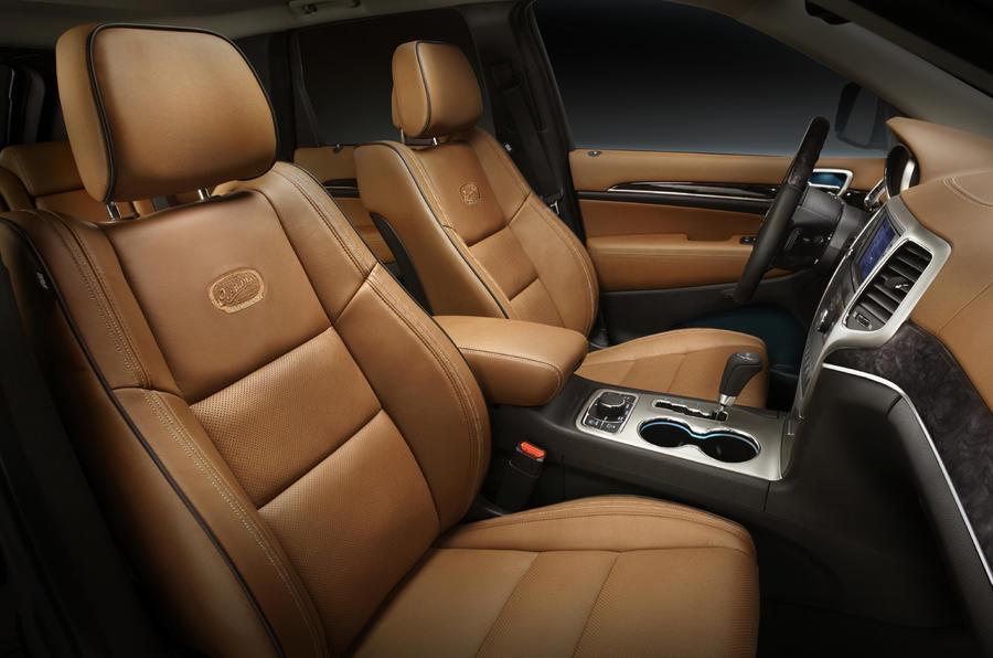 Jeep Grand Cherokee 3.6 V6 review | Autocar