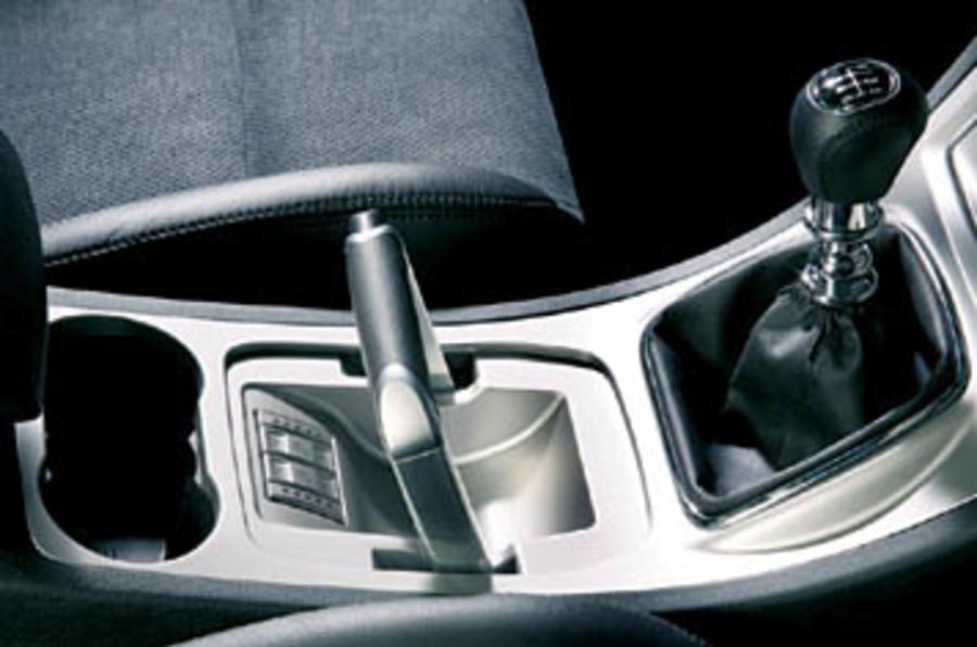 Ford S-Max 2.5T Titanium