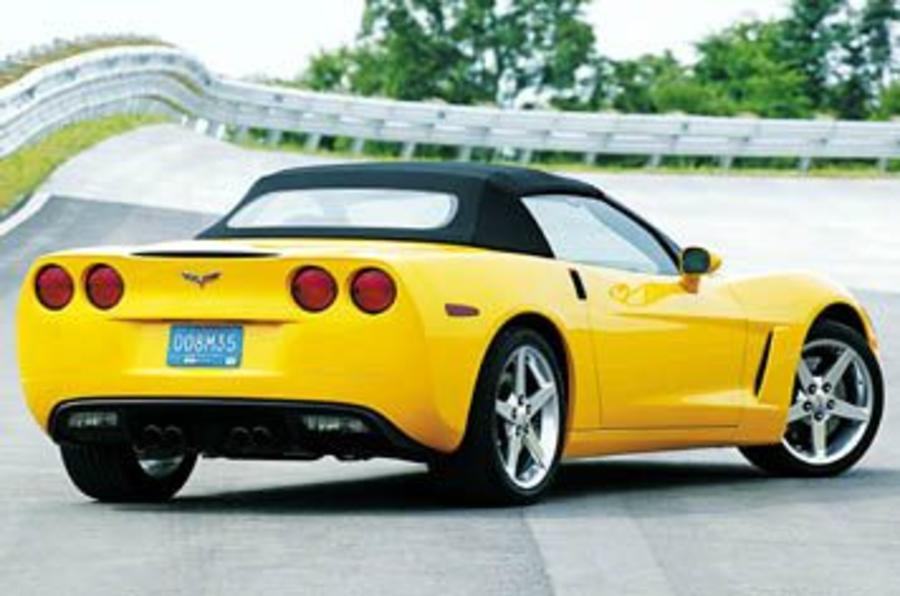 corvette c6 convertible review