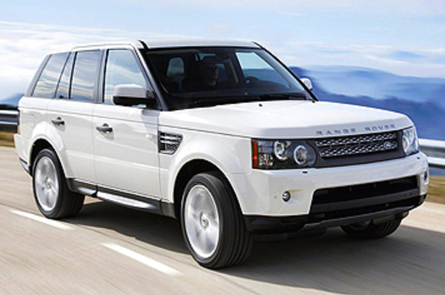 range rover sport 3 0 tdv6 hse review autocar. Black Bedroom Furniture Sets. Home Design Ideas