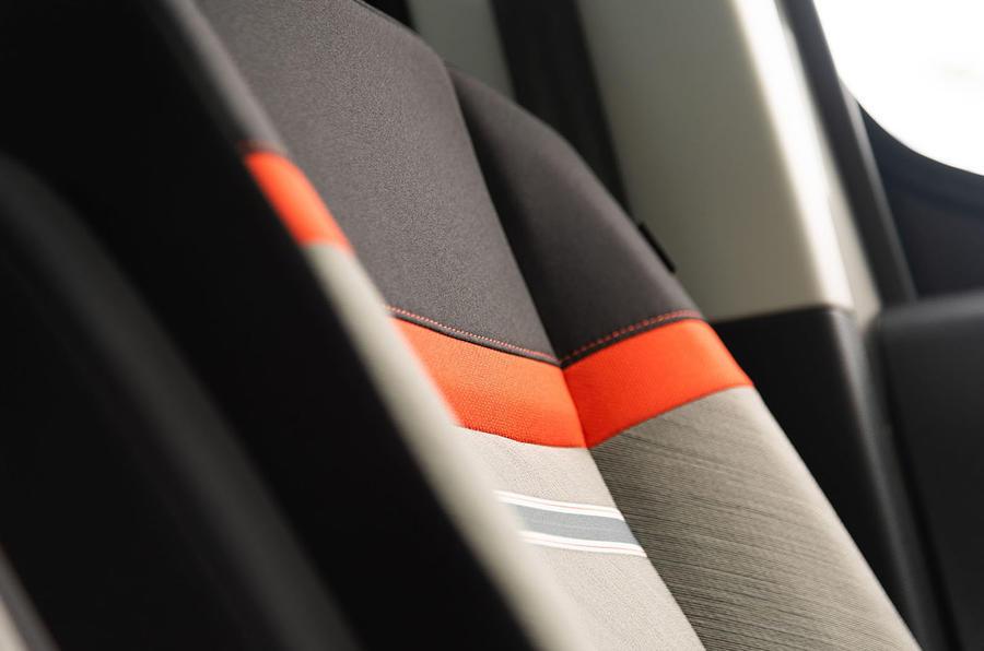 Citroen Berlingo 2018 road test review - detail
