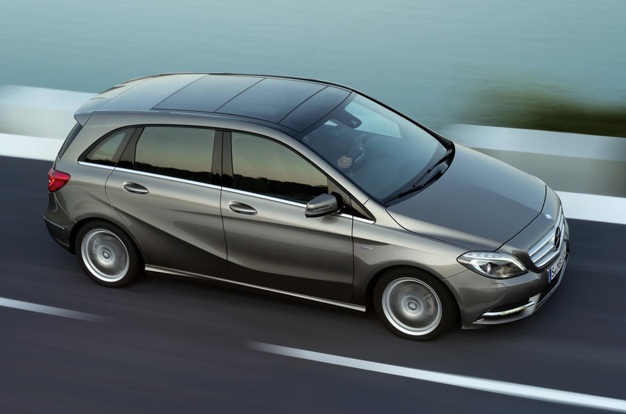 Is The Mercedes B Class Worth It