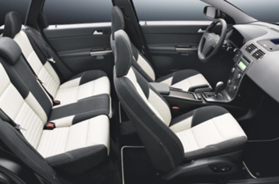 Volvo C30 T5 R Design Review Autocar