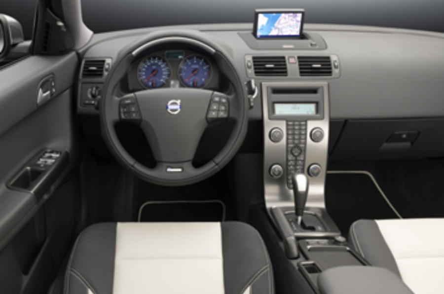 Volvo C30 T5 R-Design review | Autocar