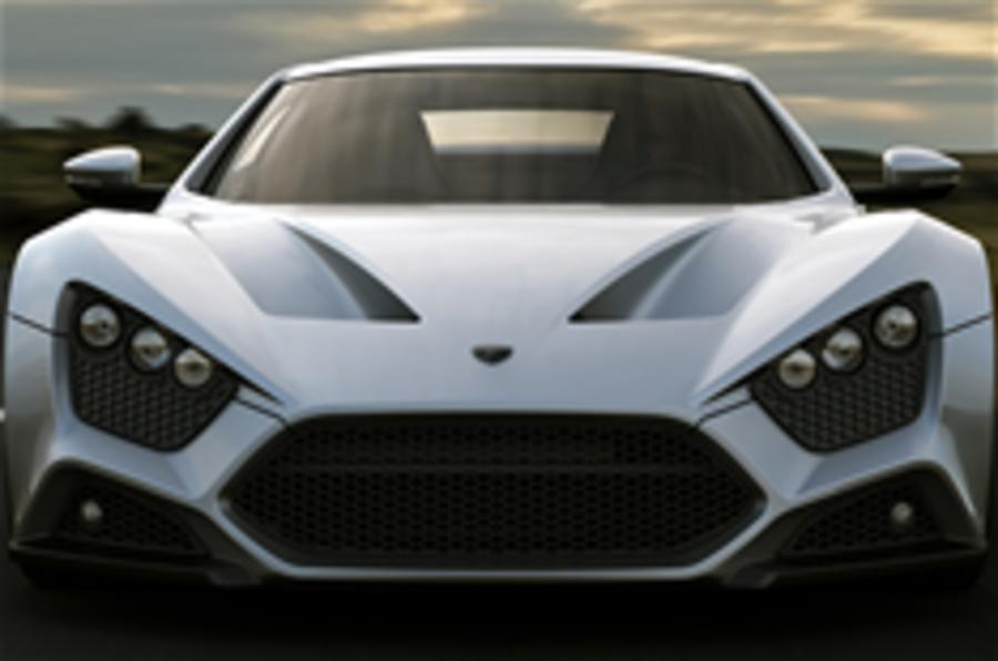 Zenvo plans three new supercars