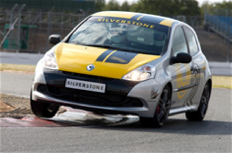 New young driver scheme launched