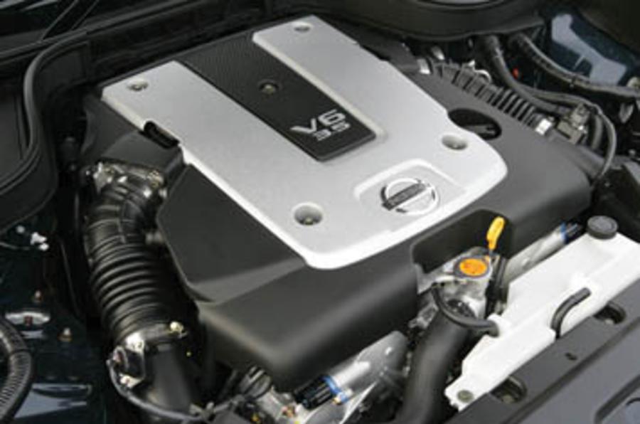 Nissan Skyline Type SP
