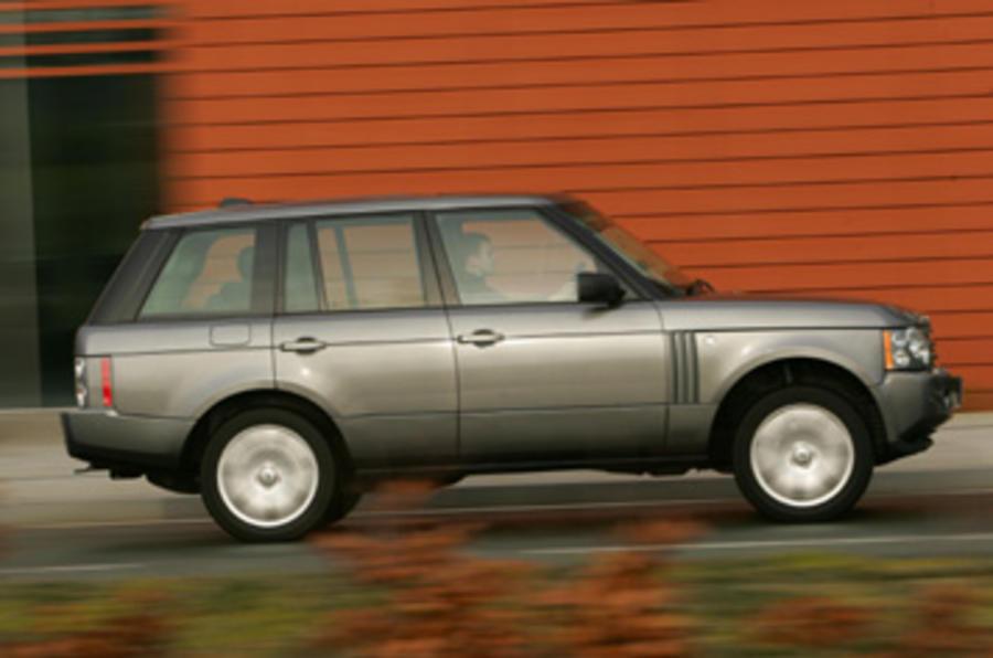 range rover tdv8 2007 review autocar rh autocar co uk