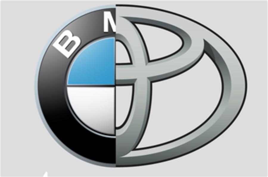 BMW diesel for new Auris