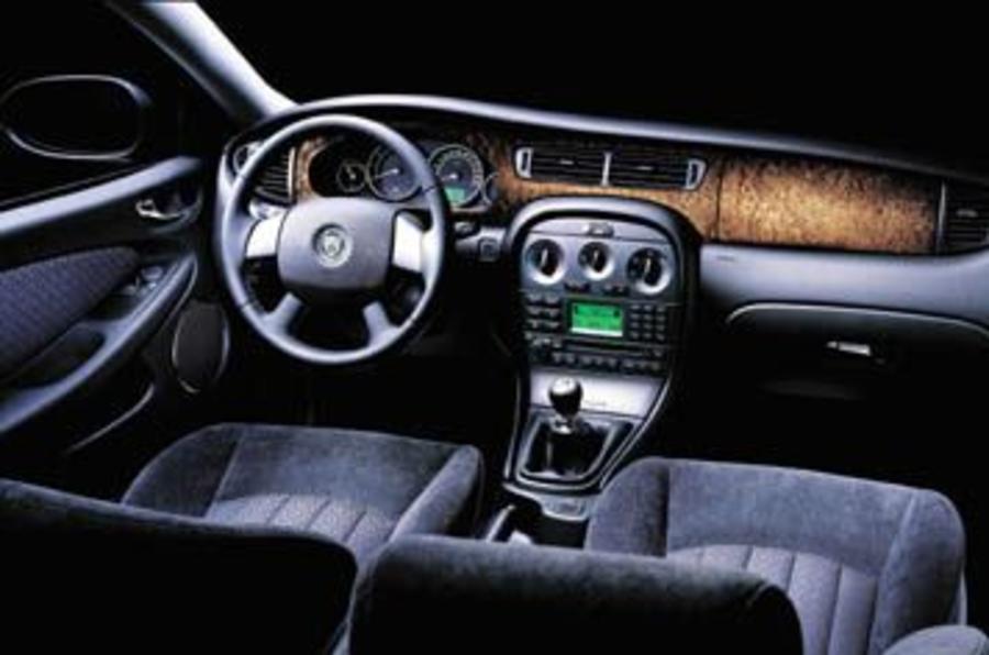 Car Buying Sites >> Jaguar X-type 2.0d Estate review   Autocar