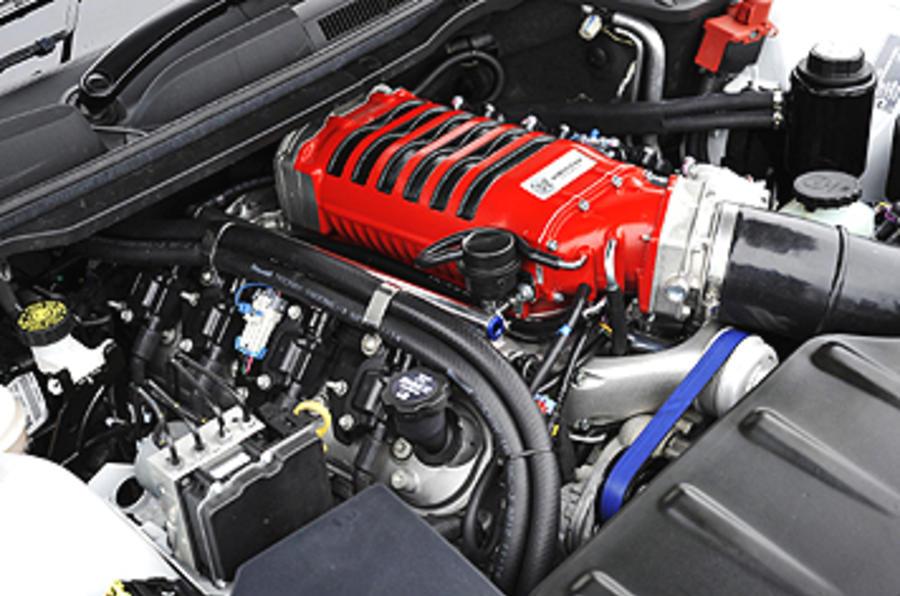 Vauxhall Vxr8 Bathurst S Review Autocar