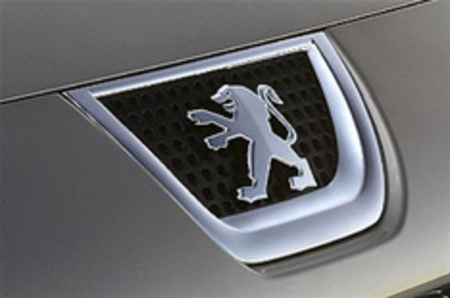 Peugeot posts heavy losses