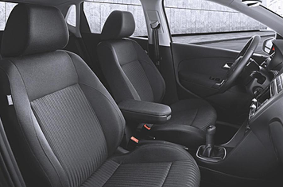 Volkswagen Polo 1 2 Tsi 105 Review Autocar