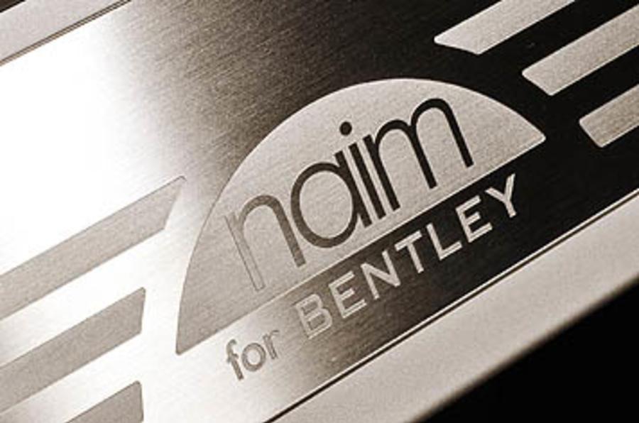 Bentley Flying Spur Speed