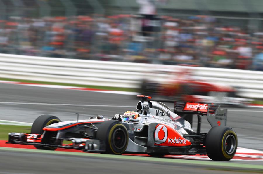 Silverstone GP - weekend pics
