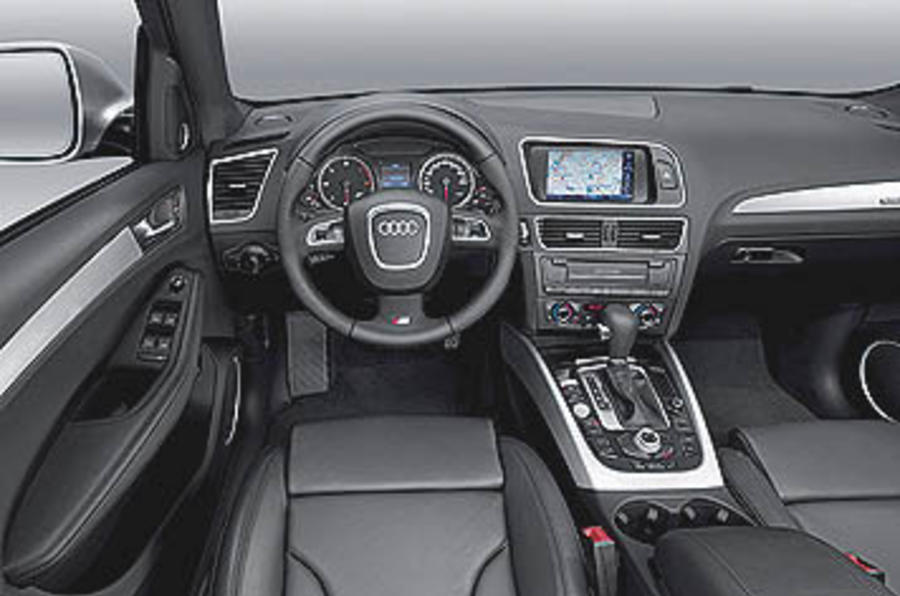 Audi Q5 3 0 Tdi Review Autocar