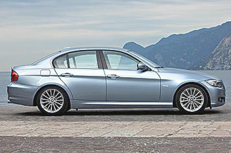 Bmw 330d For Sale >> BMW 330d SE Saloon review | Autocar