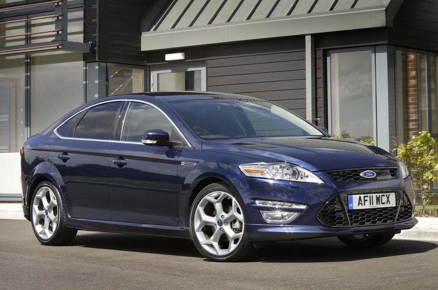 ford mondeo titanium x sport review autocar. Black Bedroom Furniture Sets. Home Design Ideas