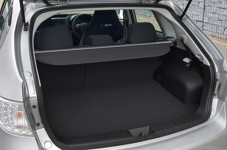 Subaru Impreza 2 0d Rx Review Autocar