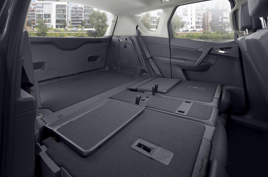 Vauxhall Meriva 1.6 CDTi Ecoflex first drive review