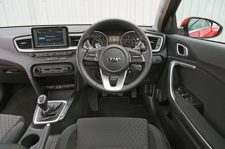 Kia Sportage Specs >> Kia Ceed Review (2019) | Autocar