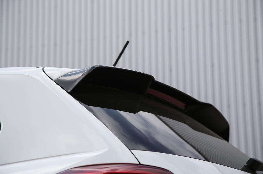 Volkswagen Polo GTI 2018 road test review spoiler below