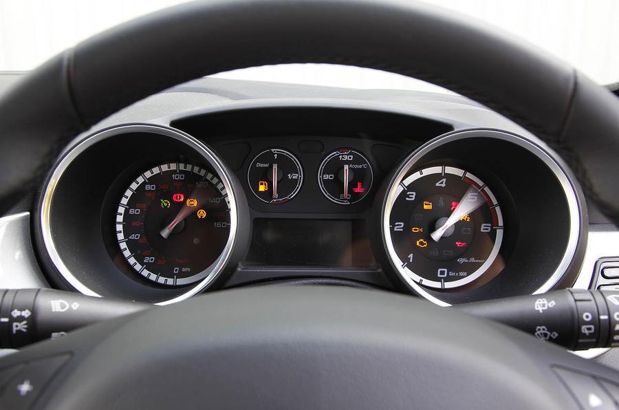 Alfa Giulietta 2.0 JTDm 140
