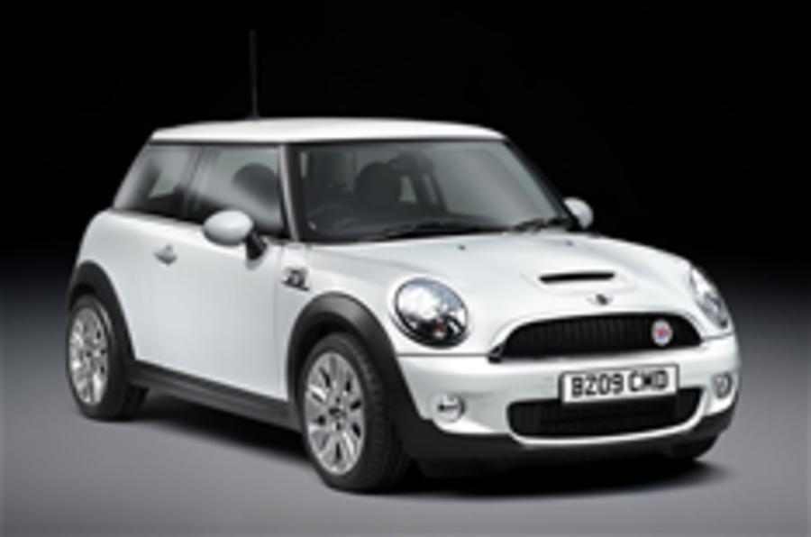 Mini denies UK buyers voice tech