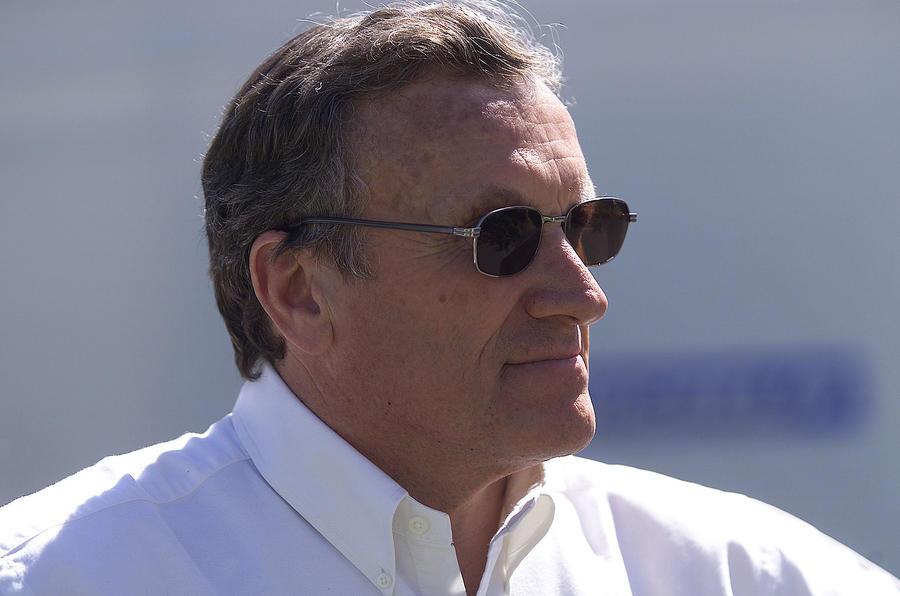 Tom Walkinshaw 1946-2010