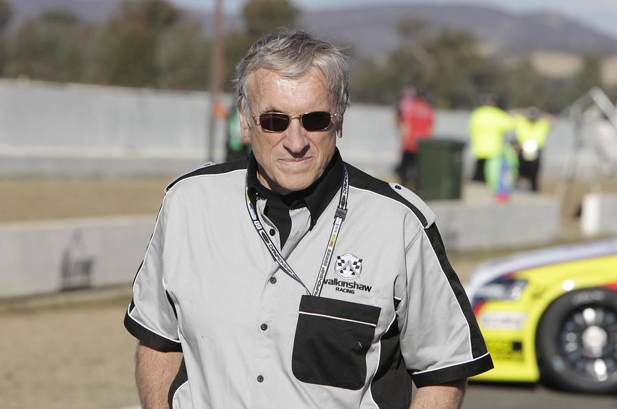 Tom Walkinshaw 1946-2010