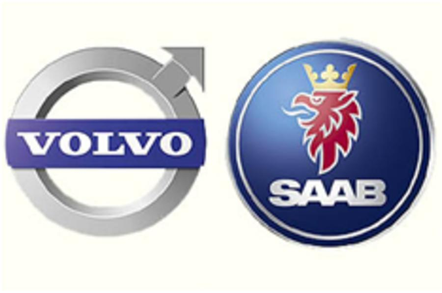 Volvo and Saab loan approved