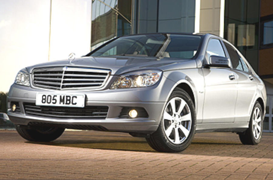 mercedes c 180 k blueefficiency review autocar. Black Bedroom Furniture Sets. Home Design Ideas
