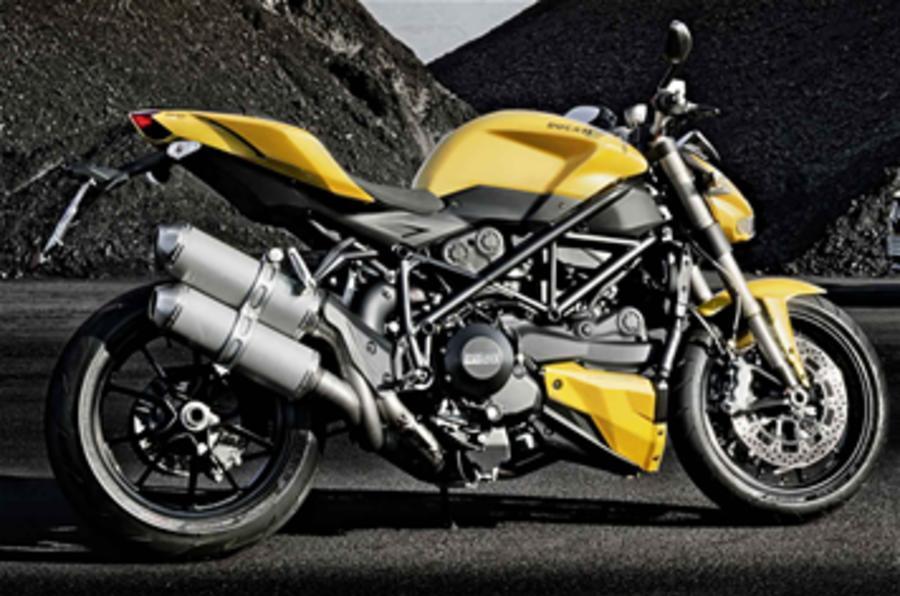 Audi Ducati Buyout