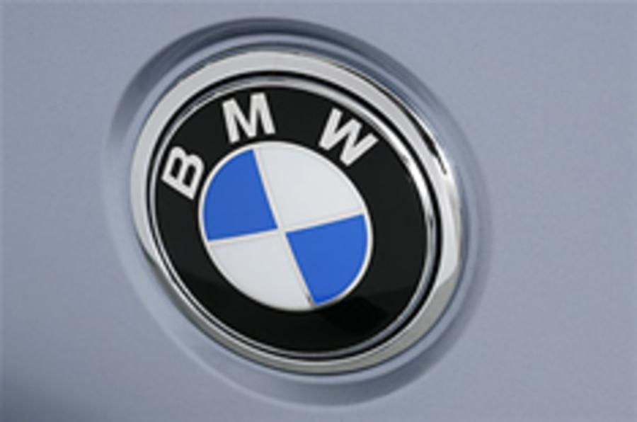 BMW cuts production