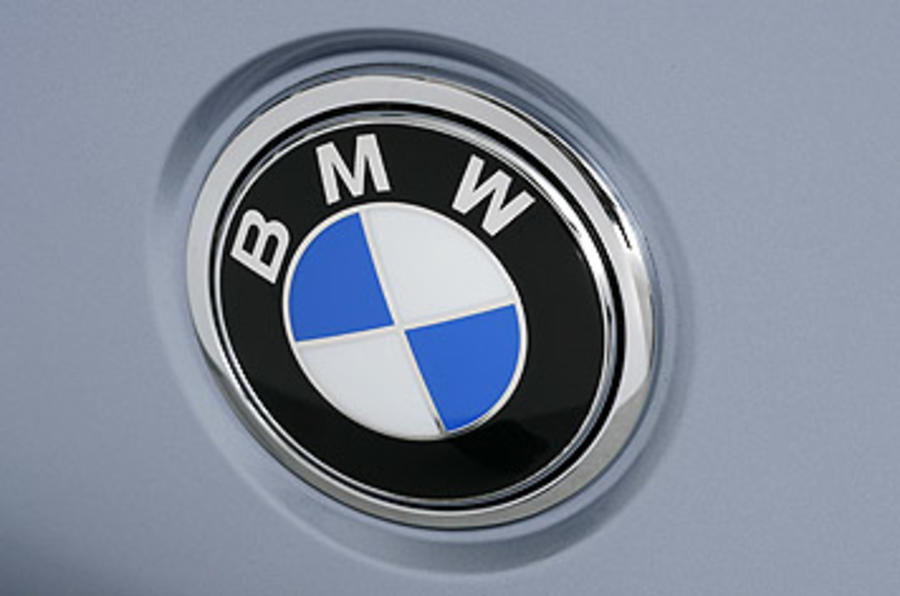 Geneva news: record sales for BMW