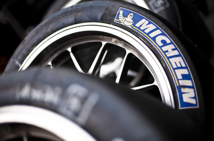 Michelin ponders F1 return