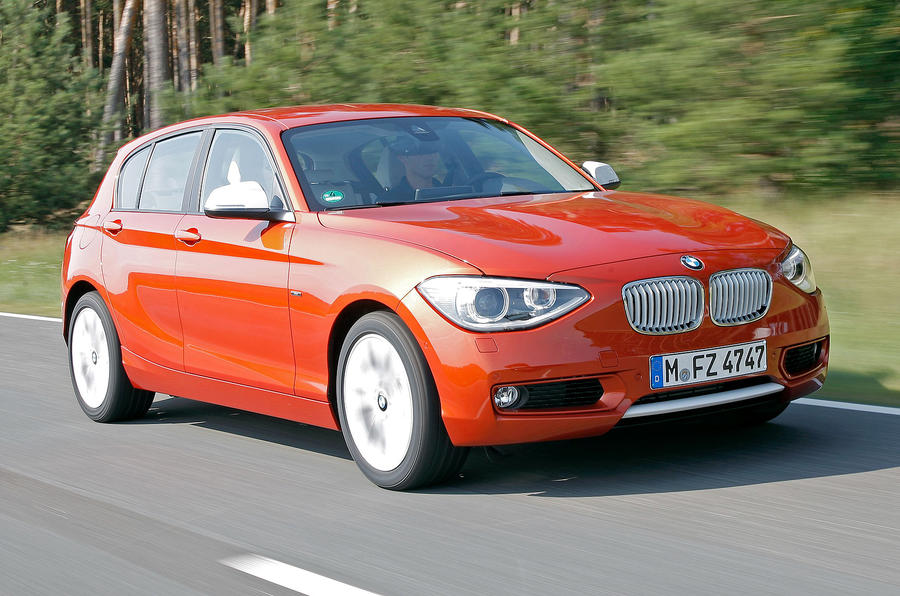 bmw 120d review autocar. Black Bedroom Furniture Sets. Home Design Ideas