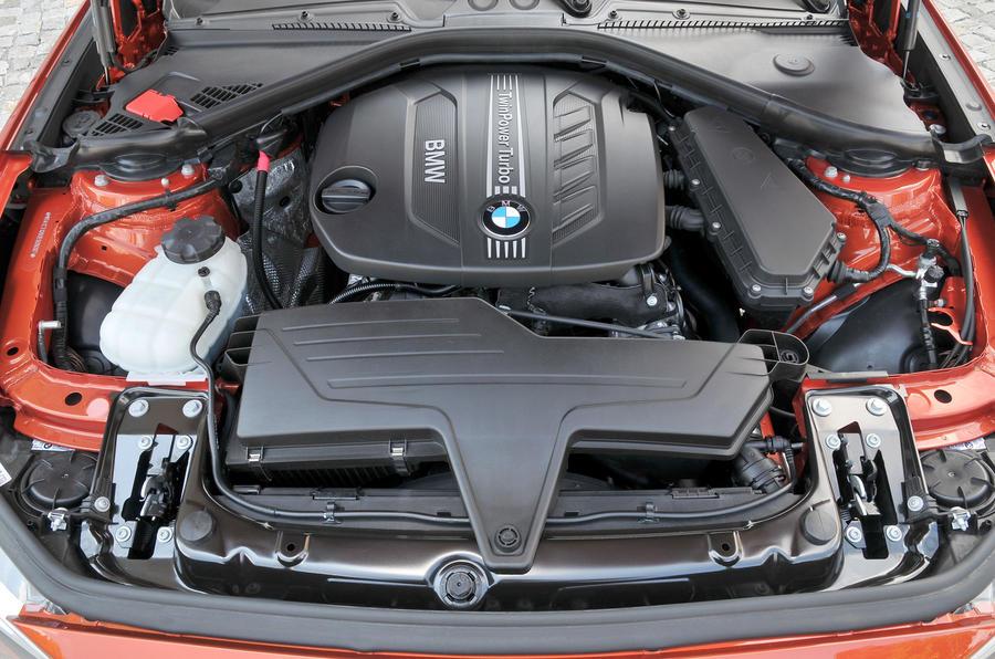 BMW 120d 5dr hatch 2011 review | Autocar