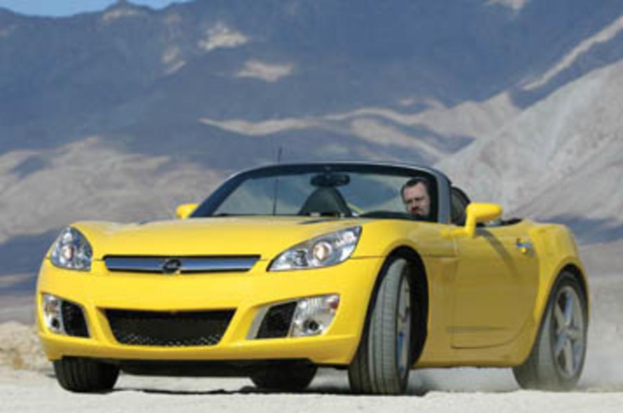 Opel GT Review | Autocar