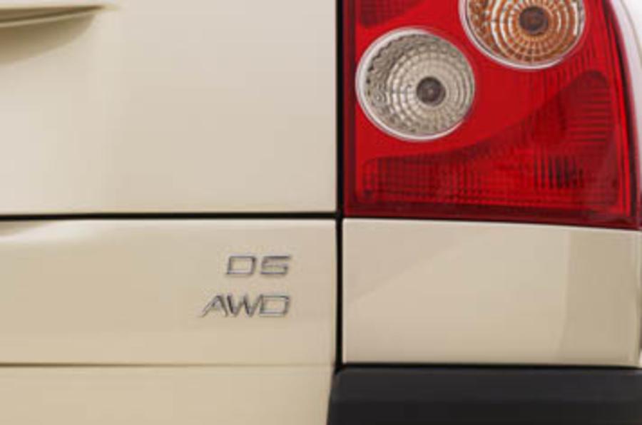 Volvo XC90 D5 S Euro4