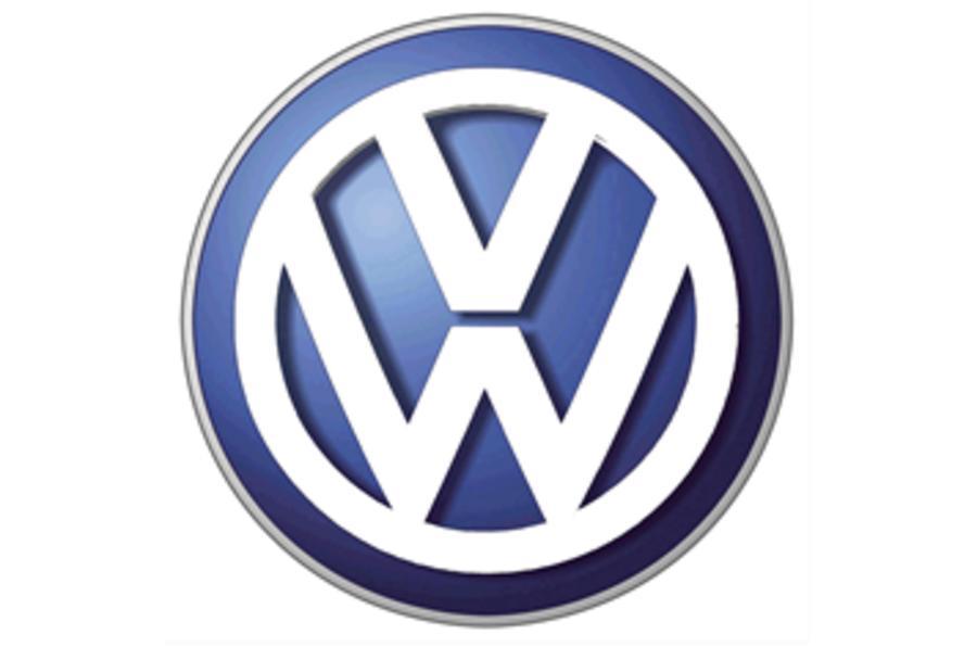 VW announces record profits