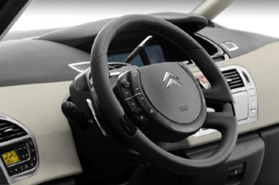 Citroën C4 Grand Picasso 2.0 HDi