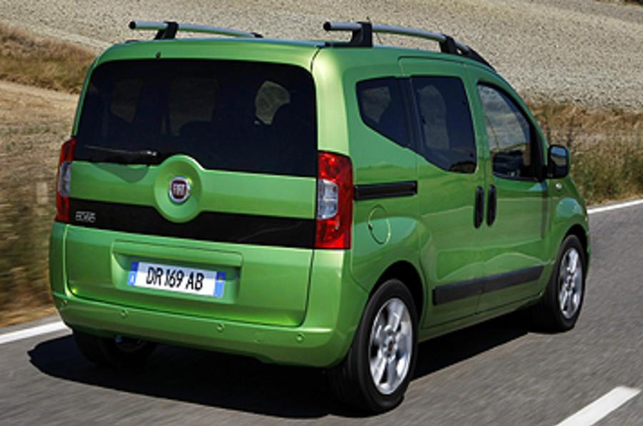 Fiat Qubo 1.3 Active