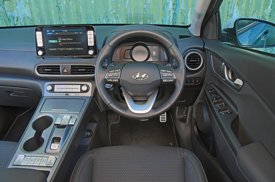 Cheap Car Leasing >> Hyundai Kona Electric review | Autocar