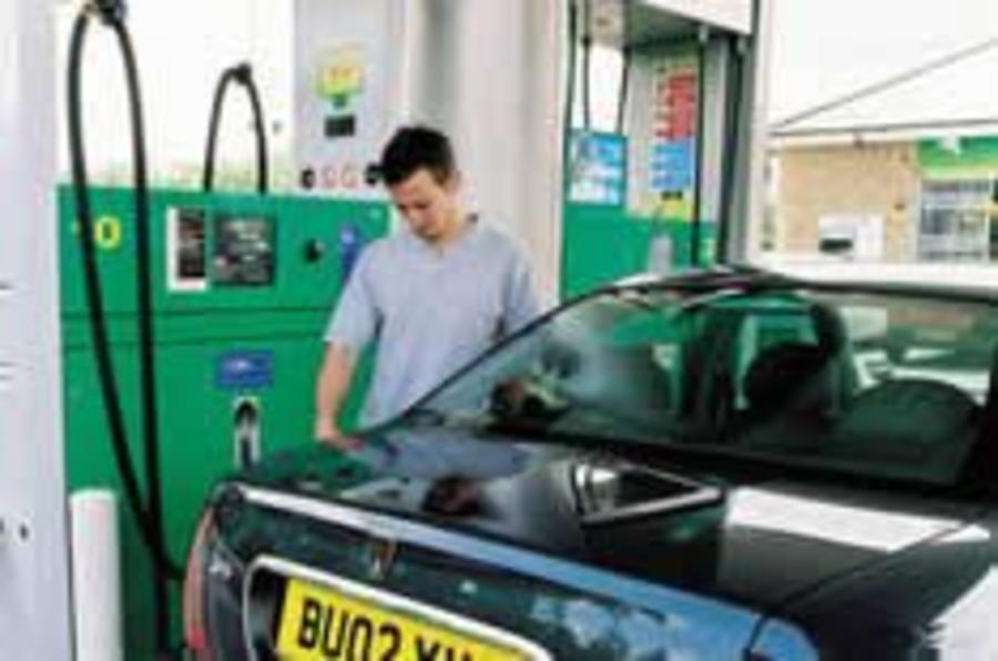 More power, more mpg with new fuel | Autocar