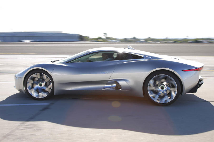 Autocar's 2010 review: November
