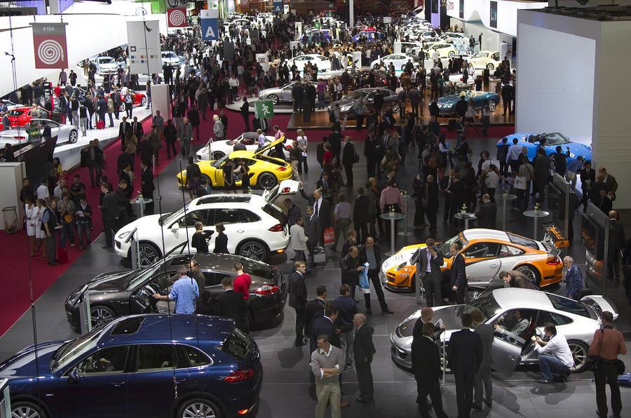 Autocar's 2010 review: October